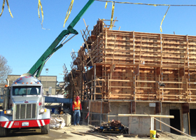 Structural Concrete Services Seattle